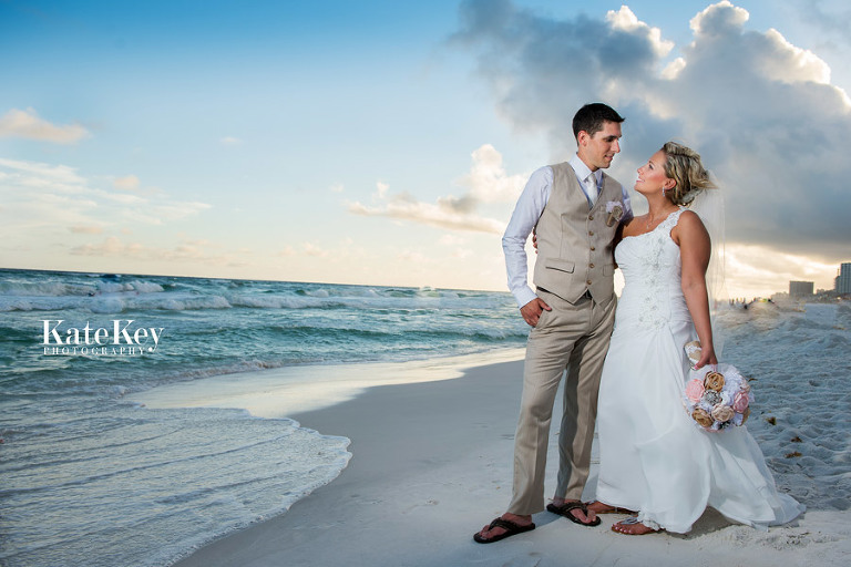 Katie and Ramie | Wedding @ The Hilton Sandestin in Destin ...