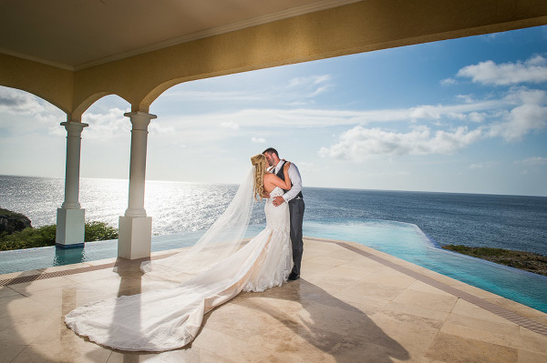 Kelley And Bryan Destination Wedding In Curacao Mini Series Part 2